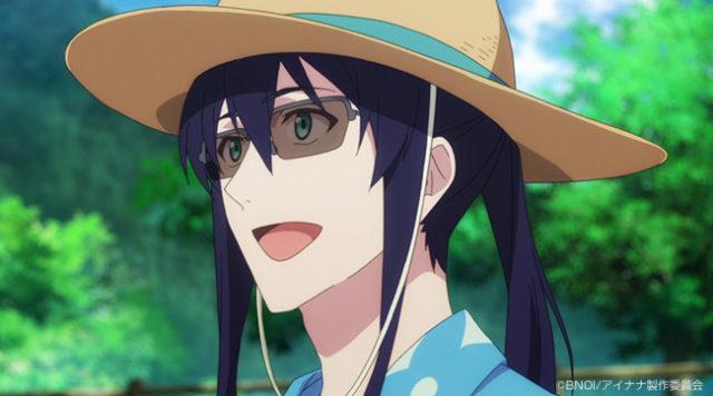 アイナナ アニナナ アイドリッシュセブン アニメ 声優 顔 写真 年齢 身長 体重