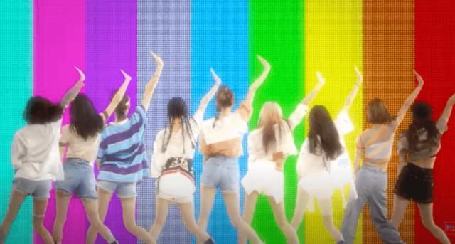 NiziU メンバー 見分け方 ポジション カラー